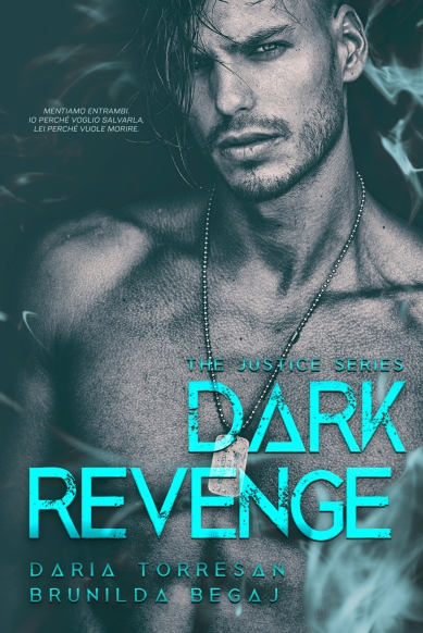 COVER EBOOK dark revenge 1