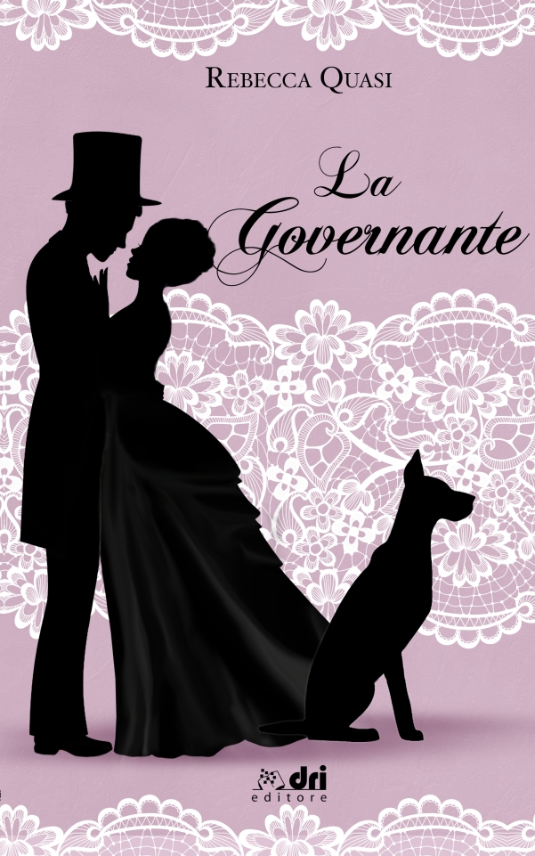 la governante ebook