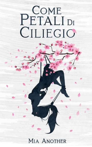 come_petali_di_ciliegio_vector