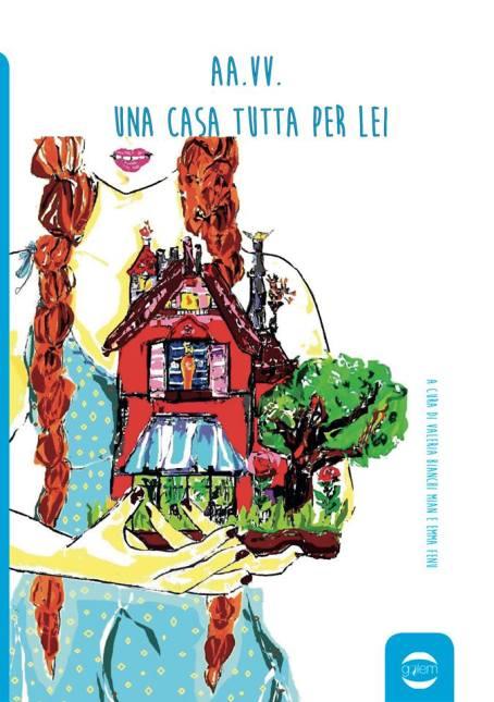 Cover Una casa tutta per lei - 4 aprile