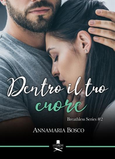 Annamaria Bosco - Dentro il tuo cuore - Cover.jpg