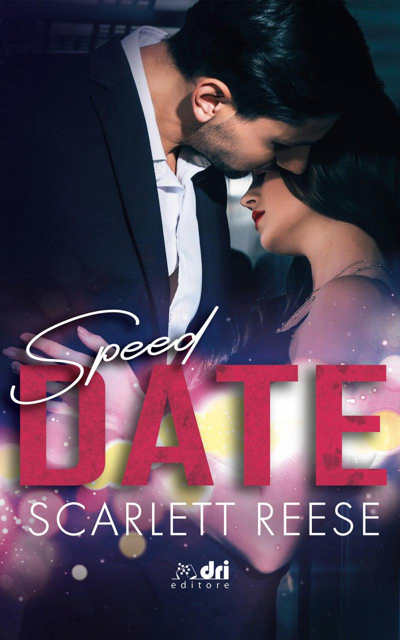 speed date cover