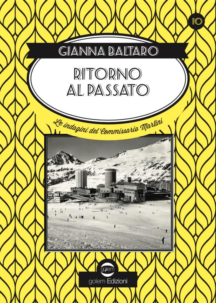 Cover Baltaro 10