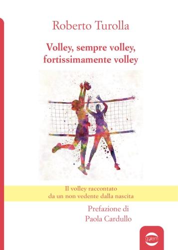 Cover Turolla Volley