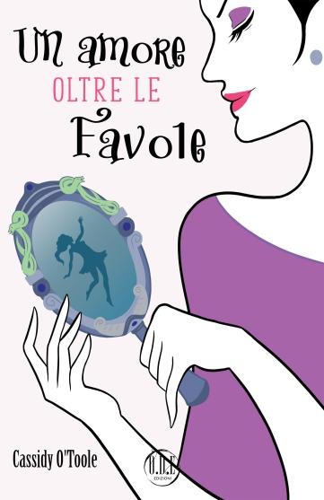 cover ebook con titolo