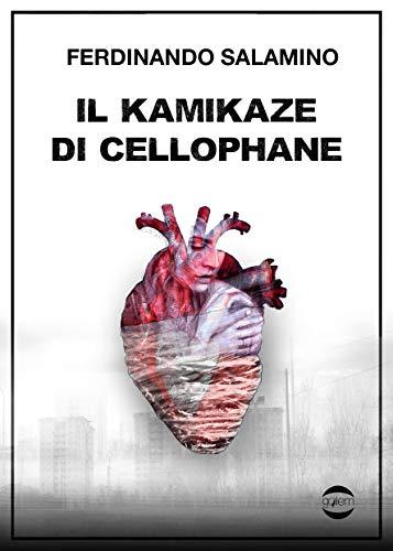 Cover Kamikaze