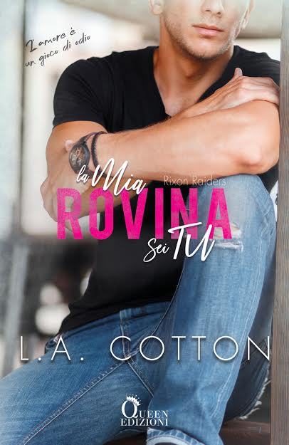 Cover LA Cotton