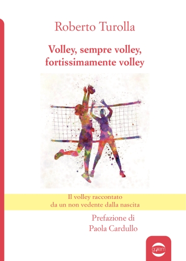Cover Turolla Volley