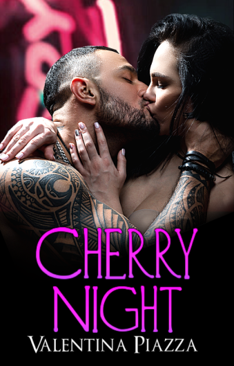 Cover Cherry Night Ebook