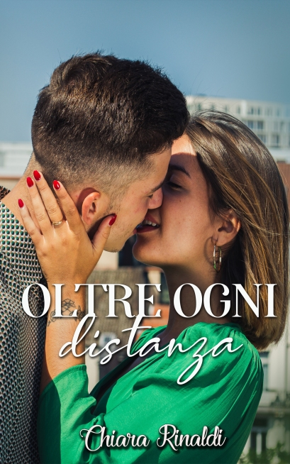 Cover Ebook Oltre ogni distanza